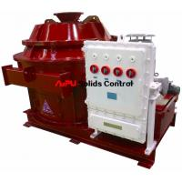 Best Drilling fluid waste management cuttings dryer for sale of Aipu solids wholesale