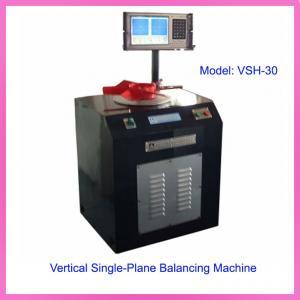 Best Vertical Hard Bearing Dynamic Balance Machine|Double-plane balance equipment|Balancing Machines wholesale