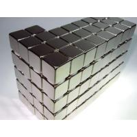 Best Rare Earth Neodymium Magnet Blocks for Electric-acoustic Devices wholesale