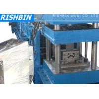 Gearbox Transmission Sigma Profile Cold Roll Forming Equipment with 17 Roll Stations