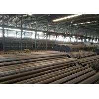 Best Durable Seamless Carbon SteelPipe ASTM A53 Grade A Pressure Vessel Manufacturing wholesale