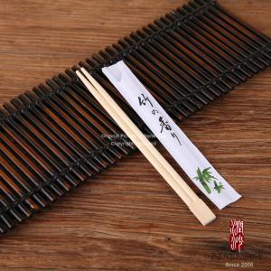 Best Diameter 5.5 Japanese Bamboo Chopsticks , Natural Traditional Japanese Chopsticks wholesale