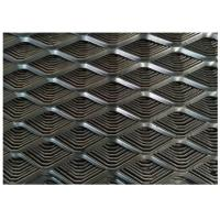 Best Silver Gray Aluminum Wire Mesh Round Hole Tensile Strength Performance wholesale
