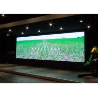 Best P4mm Knlight Project SMD2121 LED Popular Sell Indoor Rental LED Video Wall Screen wholesale