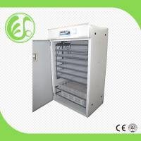 Best High quality automatic egg incubator chicken incubator price wholesale