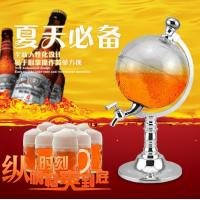 China terrestrial globe wine pourer,Creative practical bar supplies,Wine utensils on sale
