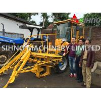 Best 4zl-15 Sugarcane Agricultural Machinery Harvester, wholesale