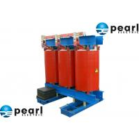 Best Low Temperature Rise ,  Energizing Dry Type Transformer , For 33KV Excitation Power System wholesale