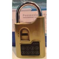 Best biometric padlock used in  medical offices, law offices and liquor stores;  warehouse, fac wholesale