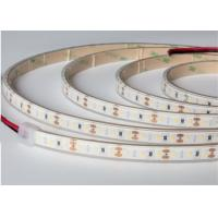 Cheap 3014 LED Strip Lights Flexible LED Strip Waterproof LED Lights 120LEDs / Meter for sale