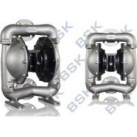 Best Chemical Stainless Steel Diaphragm Pump , Diaphragm Vacuum Pump wholesale