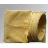 Cheap P84 Industrial Filter Cloth , Needle Punched Felt Nonwovens Dust Filter Cloth for sale