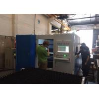 Best GS-LFDS3015 fiber laser cutting machine using a domestic dust removal system wholesale