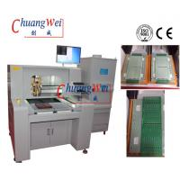 Best PCB Depaneling Machine PCB Routing Equipment for 0.6-3.5mm Thick TAB PCB Boards wholesale