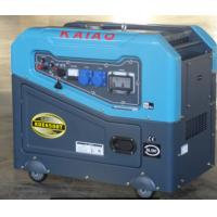 Best 5kva Single Cylinder Diesel Generator ,  New Design Diesel Generator wholesale