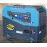 Buy cheap 5kva Single Cylinder Diesel Generator , New Design Diesel Generator from wholesalers
