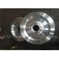 Best Customized Hardness 34CrNiMo6 Forged Gear Blank Ring Quenching and Tempering For Wind power Gear Box wholesale