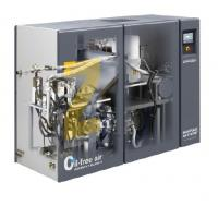 Best Rotary Screw Air Compressor Atlas Copco with 15 - 55 kW Installed Motor Power wholesale