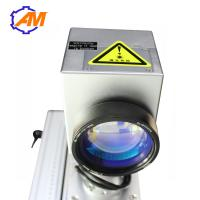Best 20W Desktop Fiber Laser Marking Machine for ring medal watch and metal wholesale