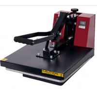 Best price of heat press printing machine with worktable size:38x38cm wholesale