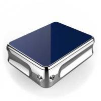 Best ABS Small GPS Tracker Sapphire GPS Locator with Smart Geo - fence wholesale