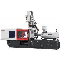 Buy cheap Custom Plastic Mold Injection Machine , Vertical Injection Molding Equipment from wholesalers