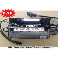 Best OEM 7L0616006 Air Bag Suspension Compressor For VW Touareg TS16949 / ISO9001 wholesale