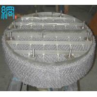 Best Monel Wire Mesh Demister Pads wholesale