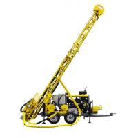 Best Christensen CS14 Surface Core Drill Rig For Various Drilling Operations Atlas Copco wholesale