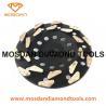 Buy cheap 7'' Rain-Drop Seg Diamond Cup Wheel Disc for Concrete Grinding from wholesalers