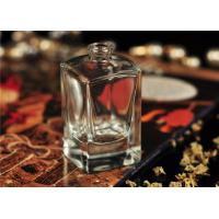Best Travel Square Glass Perfume Bottles Antique With Personal Care wholesale