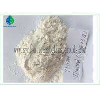 Best Winstrol Stanozolol Injectable Anabolic Steroids wholesale