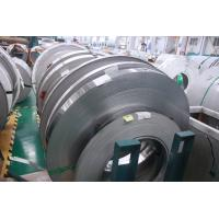 AISI 3mm Cold Rolled Stainless Steel Strips 400 Series For Ship Building Industry