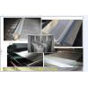 Cheap 302 Plain Dutch Woven Stainless Steel Wire Mesh , Stainless Steel Wire Cloth Mesh wholesale