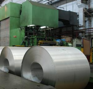 Best Petrochemicals Aluminum Ceiling Strips , Flat Aluminum Strip Industrial wholesale