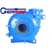 Best 6/4E-Ah Slurry Pump / Heavy Duty Mineral Processing Centrifugal Coal Mining Slurry Pump wholesale