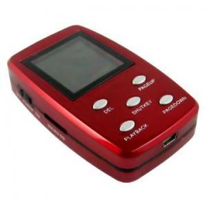 China Mini Digital Video Recorder (SX001A) on sale