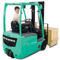China 3t Maximal LPG forklift on sale