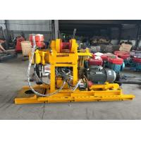 Best Hydraulic Mobile Drilling Machine wholesale