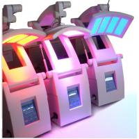 Best Red Blue PDT LED Light Therapy Machine For Skin Care Skin Rejuvenation Non Invasive wholesale