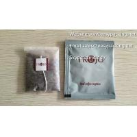 automatic filter bag coffee packing machine, paper bags automatic machine, small coffee bag pack
