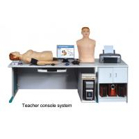 Best Medical Schools Auscultation Manikin Physical Diagnosis Skills with Consoles System wholesale