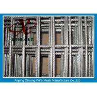 Best Custom Reinforcing Wire Mesh For Surface Beds Rebar / Steel Rod Material wholesale