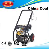 Best 5.5HP 170bar 9.0 LPM gasoline high pressure cold water high pressure cleaners wholesale