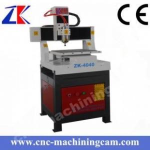 Best Desktop PCB Prototype Machine ZK-4040(400*400*100mm) wholesale