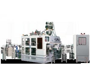 Best Vigate !!! 120 Liter Automatic Blow Molding Machine Energy wholesale
