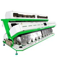 Best Factory direct recycled glass cullet color sorting machine with good price wholesale