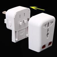 Best 13658 All-in-one Travel Adapter wholesale