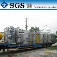 Best Metallurgy / Heat Treatment Ammonia Gas Generator Hydrogen Generator wholesale