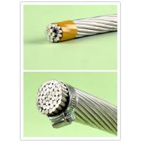 Cheap 477 Acsr Bare Aluminum Conductor For Power Transmission Environmental Protection for sale